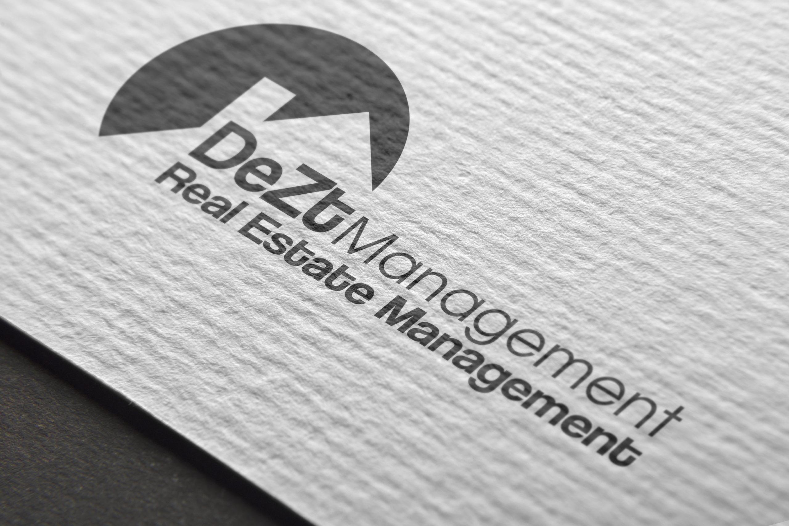 Logodesign DeZt